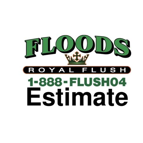 Floods Royal Flush