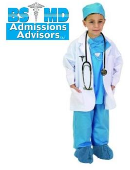BS MD Admissions Advisors Programs Application Dr Paul Lowe