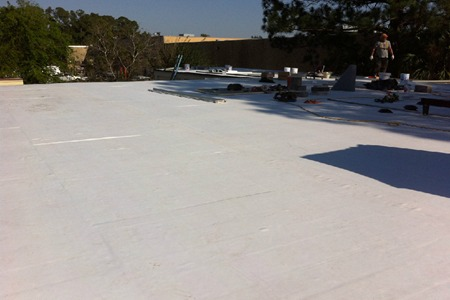 single ply roofing tpo single ply roofing jlc roofing jacksonville fl
