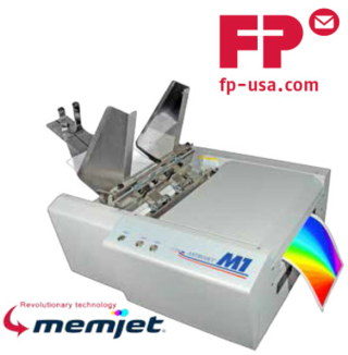 m1 address printer