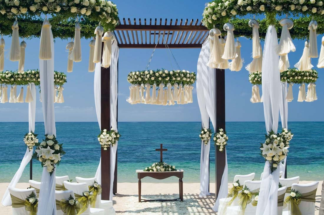 All Inclusive Destination Weddings | Ultra Tech Travel All Inclusive Vacation Packages Destination