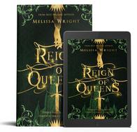 Reign of Queens Bundle