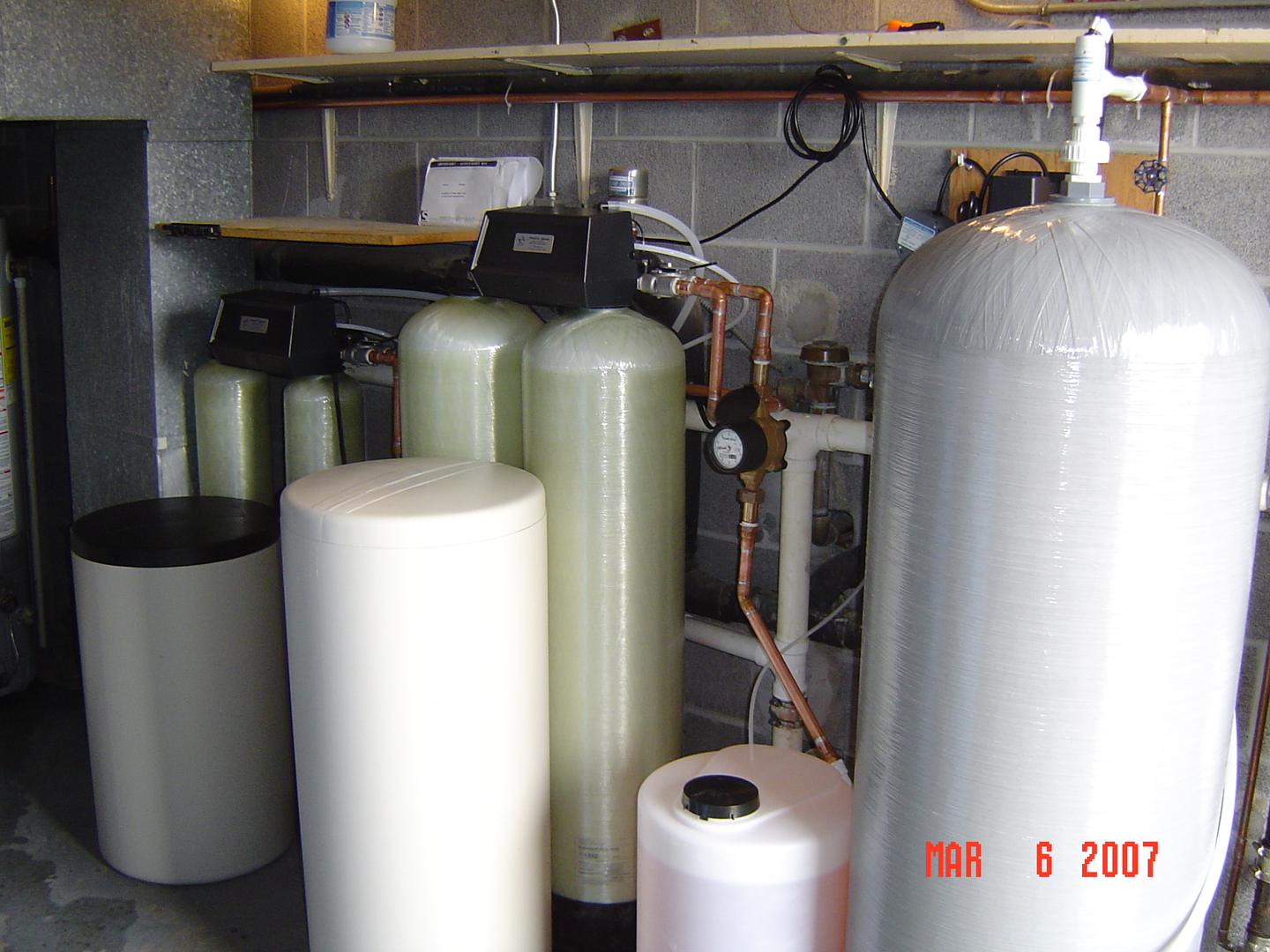 Home Soft Water Systems Natures Sparkle Water Conditioning Water Softener System Water