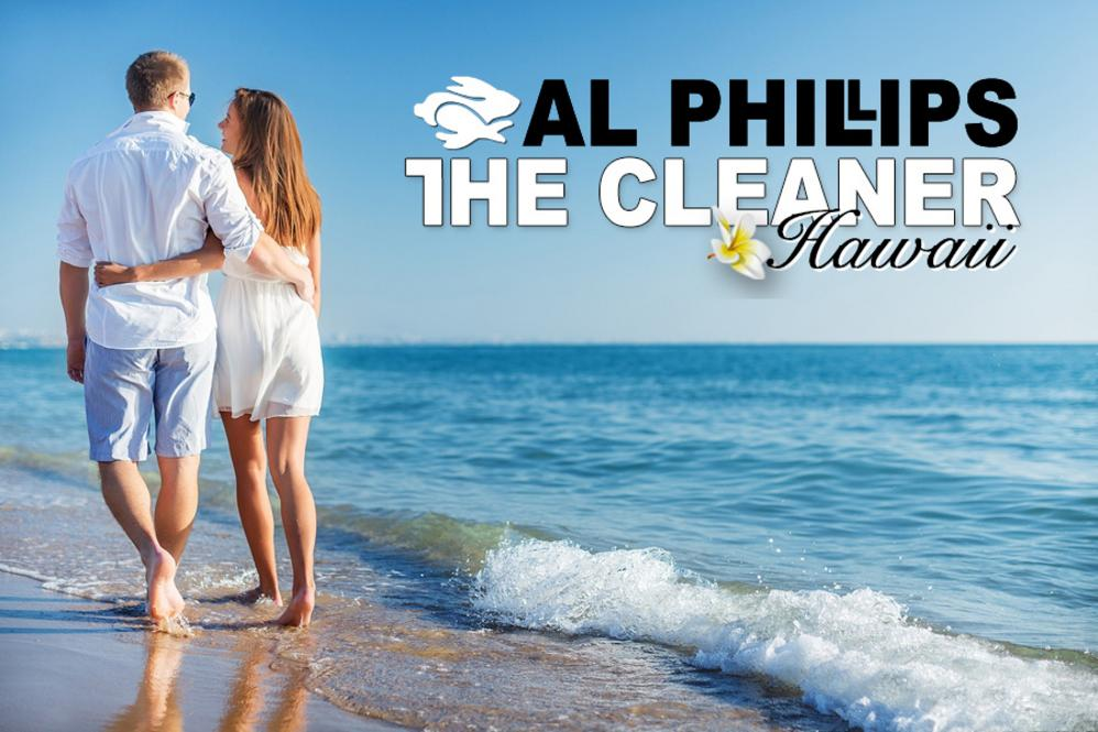 Al Phillips The Cleaner Hawaii