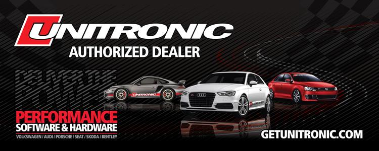 Unitronic Tuning - Repairs In Syracuse and Baldwinsville An