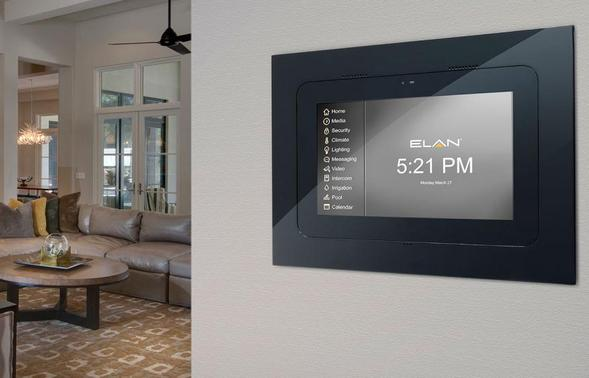 Home-Automation-Myrtle-Beach