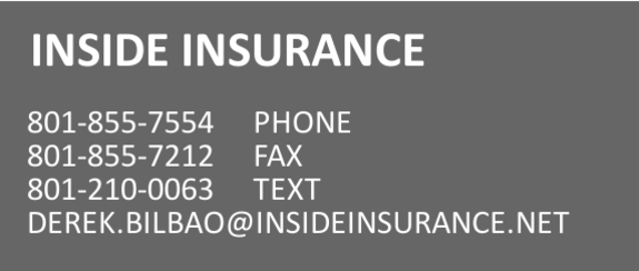 Cheap insurance in Utah