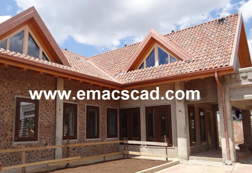 Emacs Cad Solutions Ltd