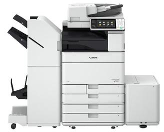 Canon ImageRunner Copier Westwood CA
