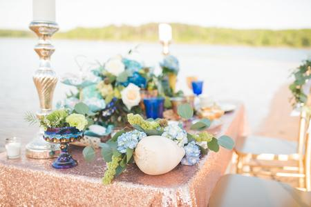 little rock, memphis, fayetteville, wedding planner, wedding coordinator, wedding, heber springs, sandy beach, styled shoot, photo shoot, mermaid