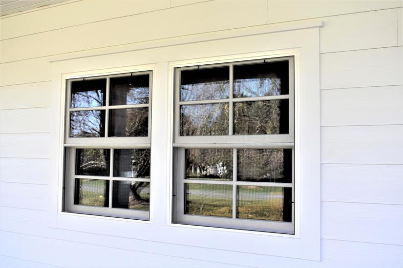 Hardie Plank SIding and Fiberglass Window Contractors Gaithersburg, MD