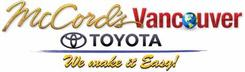 Home Page, Vancouver Toyota