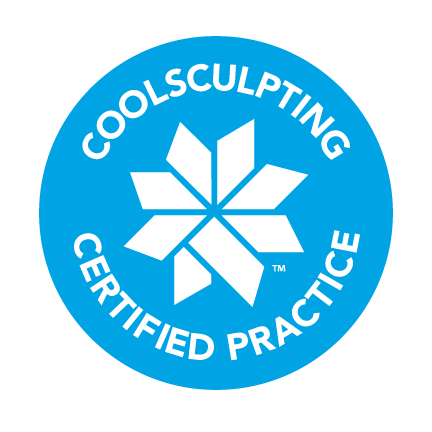 Coolsculpting Approved Logo