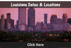 New Orleans Chiropractic Seminars CE Chiropractor Continuing Education Seminar Hours