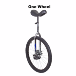 Unicycles for sale
