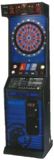 Electronic Dart Board for Rent
