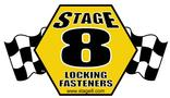 Stage Eight Locking Fasteners Logo and Link