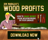 Woodworking Business From Home