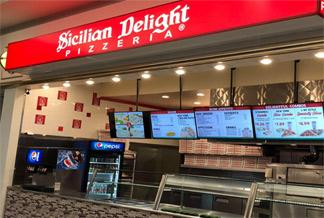 Sicilian Delight Pizzeria Rochester Poughkeepsie Middletown