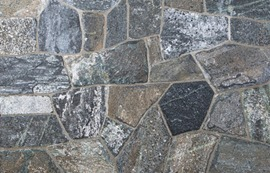 Greenwich Gray Mosaic Natural Stone Veneer By Stoneyard