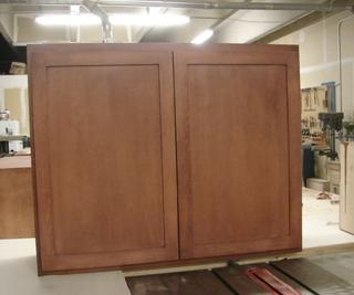 Colorado Springs Custom Kitchen Cabinets
