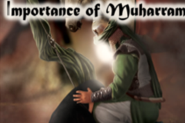 Kids Time - 10 - Importance of Muharram