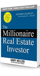 The Millionaire Real Estate Investor eBook