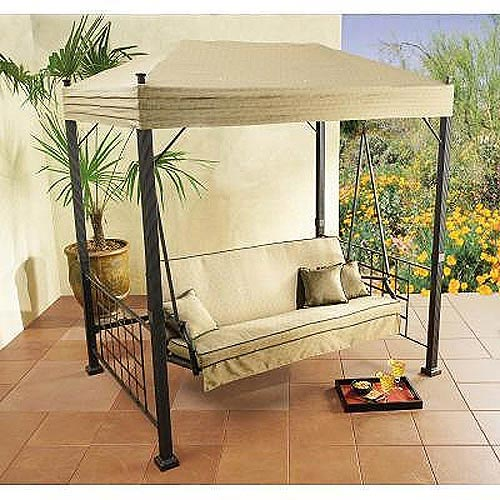Home Depot / Hampton Bay Sydney - Get A Canopy Replacement For Swings