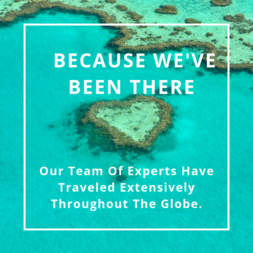 Easy Escapes Travel: Our Team of Experts Have Traveled Extensively Throughout the Globe