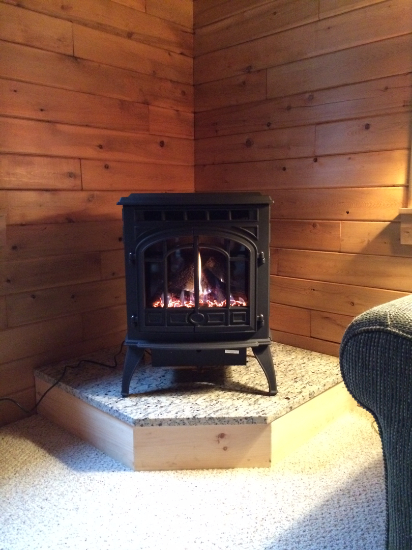alternative heat source inc