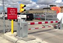 Automatic Barrier Gate 4
