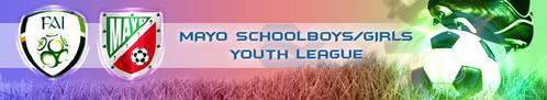 Mayo SchoolBoys/Girls Youth League