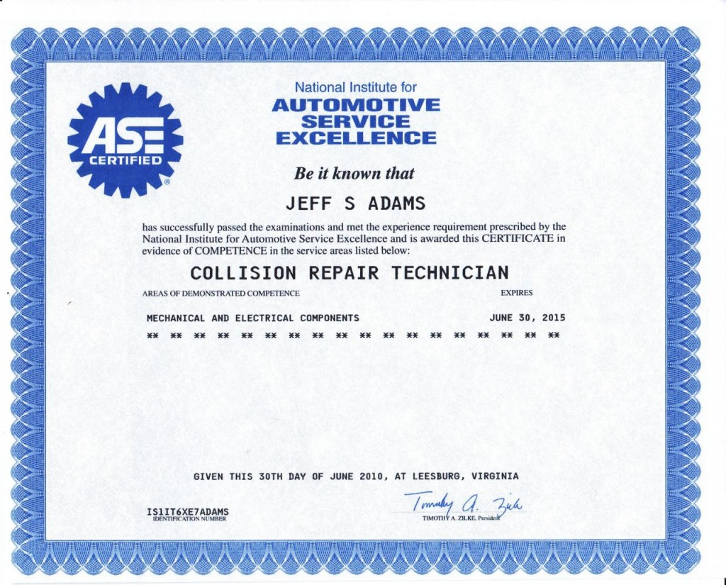 About us trust only the ase certified proven pros that are certified in every area of your automobile not just in two or three xflitez Image collections