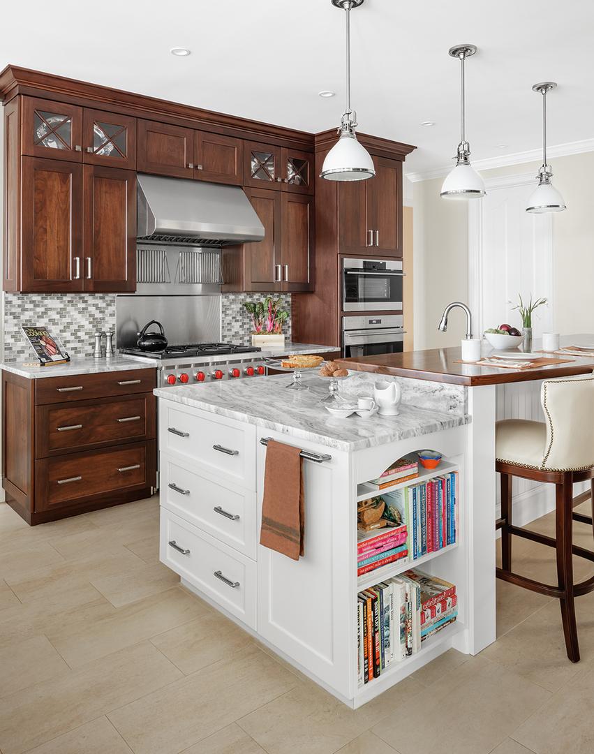 Anatolia Interiors Kitchen Islands Kitchen Remodeling