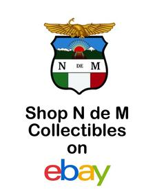 Shop N de M Collectibles on eBay