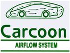 Carcoon Logo and Link
