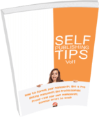 Self publishing tips - free eBook