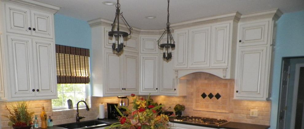 Bathroom Remodeling, Kitchen Remodeling - A And B's Home ...