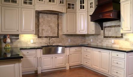 ABM Cabinets | Custom Cabinets in Austin Texas
