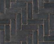 Unilock Concrete Paver Copthorne Basalt