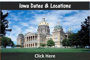 Des Moines Iowa Chiropractic Seminars CE Near Chiropractor Seminar in Continuing Education