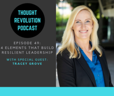 Thought Revolution Podcast