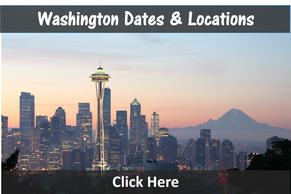 Seattle Spokane Vancouver Washington state chiropractic seminars near tacoma ce chiropractor seminar hours