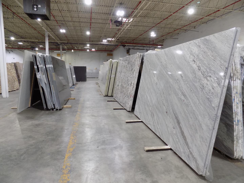 Century Marble and Granite - Granite Countertops | Granite Slabs