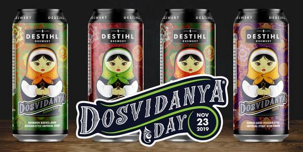 Image banner Dosvidanya Day Dec 1 2018