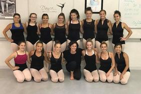 Dance Master Classes Billerica Dance School
