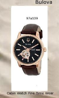 Bulova 97A109 ,mvmt watches men