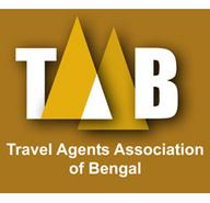 Logo Travel Agent Association Of Bengal