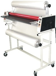Roll Laminating Machines