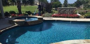 Five Stars Pools Amp Remodeling Llc Home